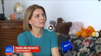 Madeleine Protv